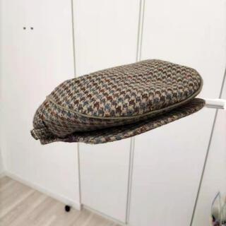 ポールスミス(Paul Smith)の[売り尽くし特価]Paul Smithポールスミス ハンチング帽(頭囲58cm)(ハンチング/ベレー帽)