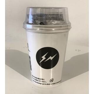 FRAGMENT - Starbucks × 藤原ヒロシ fragment design 紙カップ×3