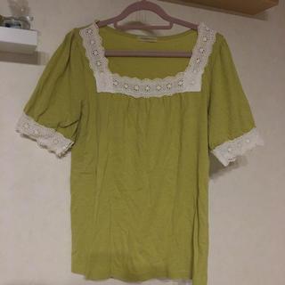 コカンコキーヌ(Coquin-Coquine)のTシャツ(Tシャツ(半袖/袖なし))