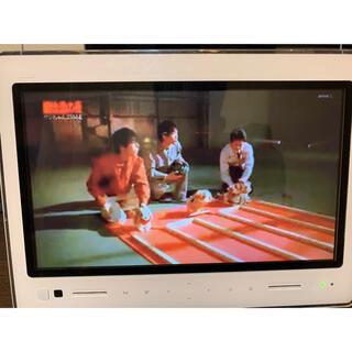 au - 【値下げしました!】au PHOTO-U TV