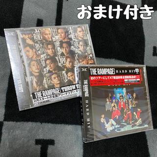 ザランページ(THE RAMPAGE)のTHE RAMPAGE ランペ HH TYF CDセット おまけ付き(ポップス/ロック(邦楽))