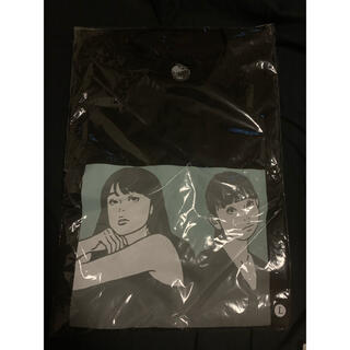 ONAIR Kyne 2021 Tシャツ キネ(Tシャツ/カットソー(半袖/袖なし))