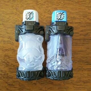 バンダイ(BANDAI)の仮面ライダービルドDXロケット& DXパンダフルボトル ベストマッチセット(特撮)