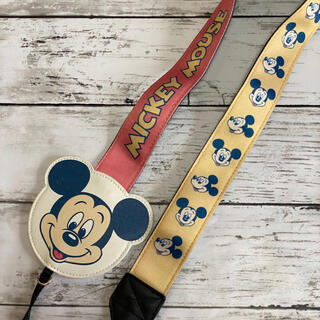 ディズニー(Disney)の575♡カメラストラップ(ネックストラップ)