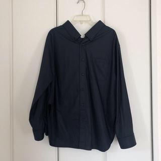バレンシアガ(Balenciaga)のバレンシアガのシャツ(シャツ/ブラウス(長袖/七分))