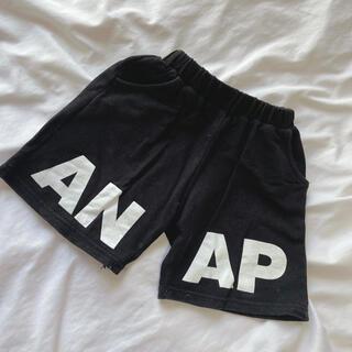 アナップキッズ(ANAP Kids)のANAP KIDS ハ–フパンツ(パンツ/スパッツ)