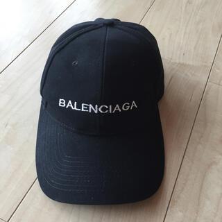 バレンシアガ(Balenciaga)のBALENCIAGAキャップ(キャップ)