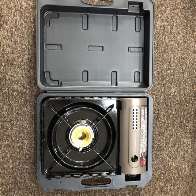 Iwatani(イワタニ)のイワタニ 風まるⅠ スポーツ/アウトドアのアウトドア(調理器具)の商品写真
