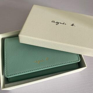 agnes b. - agnesb 名刺入れ、カードケース