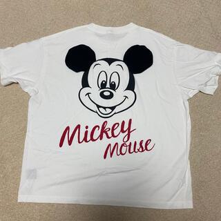 ナイスクラップ(NICE CLAUP)の703♡Tシャツ(Tシャツ(半袖/袖なし))