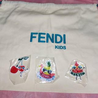 フェンディ(FENDI)のFENDI KIDS フェンディキッズ マグネット(その他)