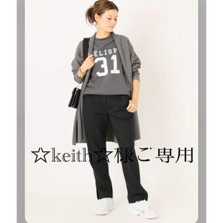 ドゥーズィエムクラス(DEUXIEME CLASSE)の☆keith☆様ご専用 AMERICANA/アメリカーナ 31 Tシャツ(Tシャツ(半袖/袖なし))