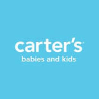 カーターズ(carter's)の【ゆーに♡様専用】カーターズフワモコパーカー・ベスト2点セット(カバーオール)