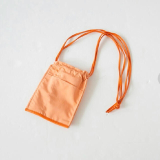 シールームリン(SeaRoomlynn)のシールームリン ECO LEATHER-LINE MINI BAG(ハンドバッグ)