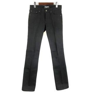 ルードギャラリー(RUDE GALLERY)のルードギャラリー デニム パンツ 8000 ジーンズ 28 ブラック(デニム/ジーンズ)