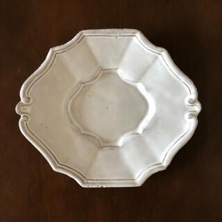 アッシュペーフランス(H.P.FRANCE)のASTIER de VILLATTE REGENCE ソーサー 14cm(食器)