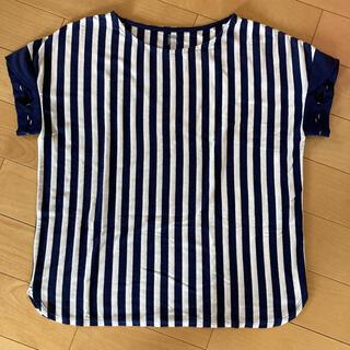 グラニフ(Design Tshirts Store graniph)のグラニフ  イルカ カットソー(カットソー(半袖/袖なし))