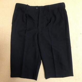 半ズボン スクールパンツ 160cm(パンツ/スパッツ)