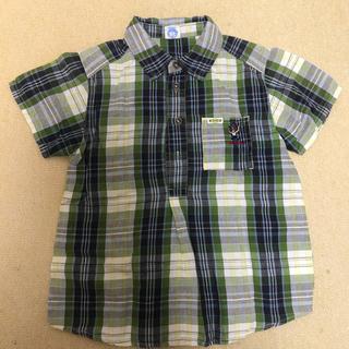 ティンカーベル(TINKERBELL)のTINKERBELL ティンカーベル 半袖シャツ 130(Tシャツ/カットソー)
