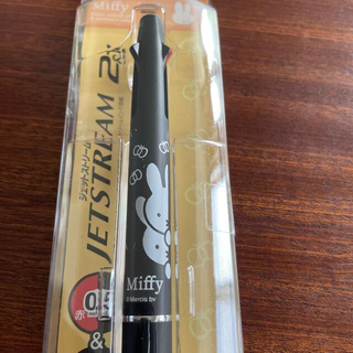 ミツビシエンピツ(三菱鉛筆)のミッフィージェットストリーム2&1(ペン/マーカー)