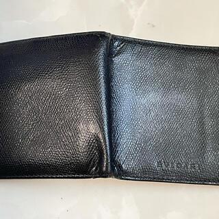 BVLGARI - 二つ折り財布