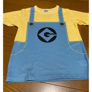 ユニバーサルスタジオジャパン(USJ)のUSJミニオンTシャツ(Tシャツ/カットソー)
