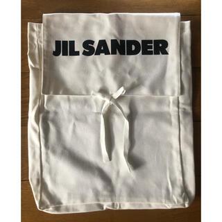 Jil Sander - ジルサンダー  ショッパー① 保存袋 JIL SANDER バッグ