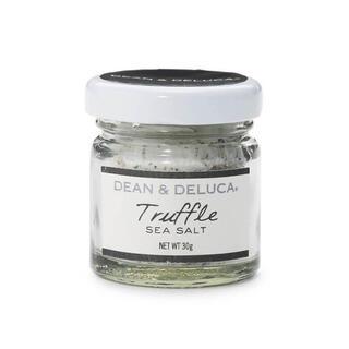 ディーンアンドデルーカ(DEAN & DELUCA)のディーンアンドデルーカ トリュフ塩(調味料)