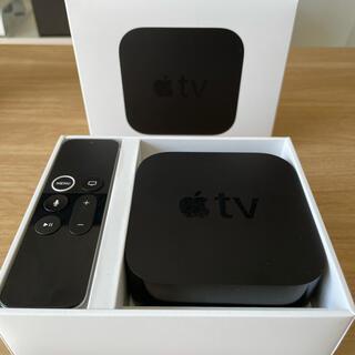 アップル(Apple)のAPPLE Apple TV 4K HDR MQD22J/A 32GB(テレビ)