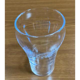 コカコーラ(コカ・コーラ)のコカコーラ ファウンテングラス(グラス/カップ)