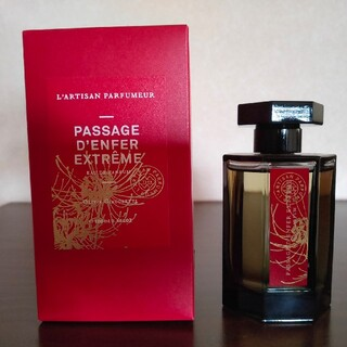ラルチザンパフューム(L'Artisan Parfumeur)のラルチザンパフューム パッサージュ ダンフェ エクストリーム(ユニセックス)