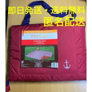 コストコ(コストコ)の★☆即日発送☆★コストコ パラソルレジャーマット(イカリ)152cm×203cm(その他)