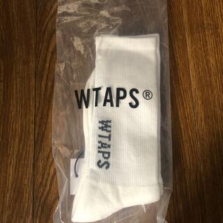 ダブルタップス(W)taps)のwtaps ソックス(ソックス)