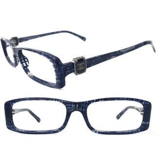 シャネル(CHANEL)のメガネ2点おまとめ☆(サングラス/メガネ)