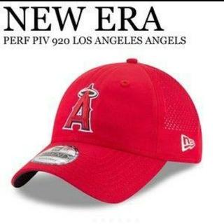 ニューエラー(NEW ERA)のNew Era ニューエラ エンゼルス キャップ 9TWENTY(キャップ)