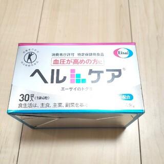エーザイ(Eisai)のエーザイ ヘルケア 1箱(その他)