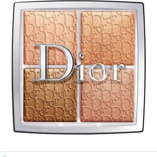 Dior - 【限定完売品】 ディオール フェイスグロウ パレット 005コッパーゴールド