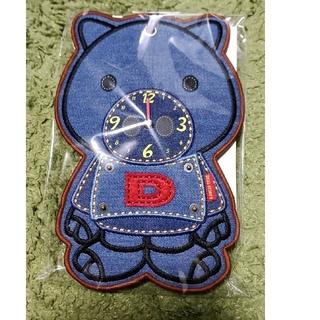drug store's - ドラッグストアーズ デニム 時計