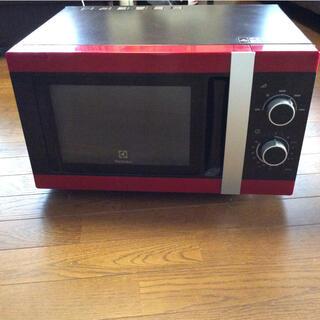 Electrolux - エレクトロラックス 電子レンジ 60Hz専用 EMM2300JR6