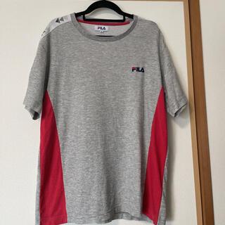 フィラ(FILA)のフィラ Tシャツ L(Tシャツ/カットソー(半袖/袖なし))
