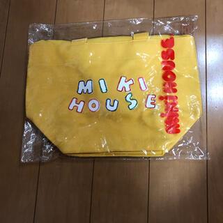 ミキハウス(mikihouse)のミキハウス バッグ(トートバッグ)