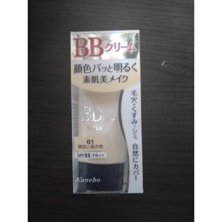 カネボウ(Kanebo)のカネボウ メディア BBクリーム 01(BBクリーム)