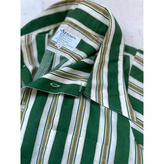 アロー(ARROW)の70s Arrow Shirts  Vintage ヴィンテージ(シャツ)