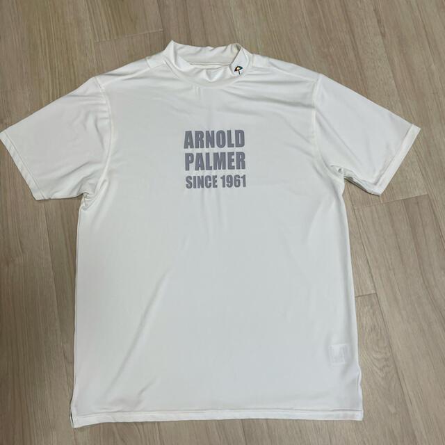 Arnold Palmer(アーノルドパーマー)のArnold Palmer 半袖カットソー スポーツ/アウトドアのゴルフ(ウエア)の商品写真