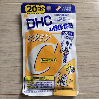 DHC - 新品 DHC ビタミンC