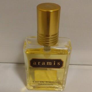 アラミス(Aramis)のアラミス オーデトワレナチュラルスプレィ(香水(男性用))