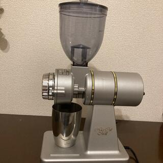 カリタ(CARITA)の【限定値下げ】ナイスカットミル(電動式コーヒーミル)