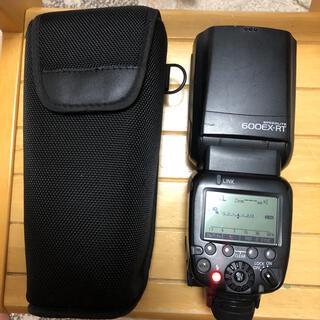 キヤノン(Canon)のCanon Speedlite 600EX-RT ②(ストロボ/照明)