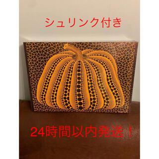 草間彌生 南瓜 ジグソーパズル(その他)