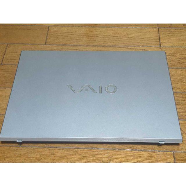 VAIO(バイオ)の2019年モデル VAIO S15 スマホ/家電/カメラのPC/タブレット(ノートPC)の商品写真